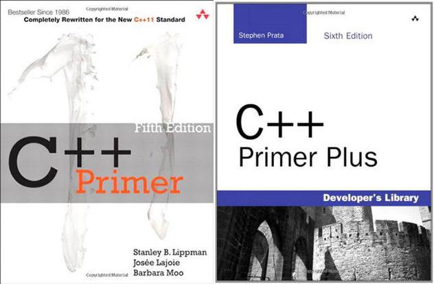 c++ primer plus 6th edition pdf